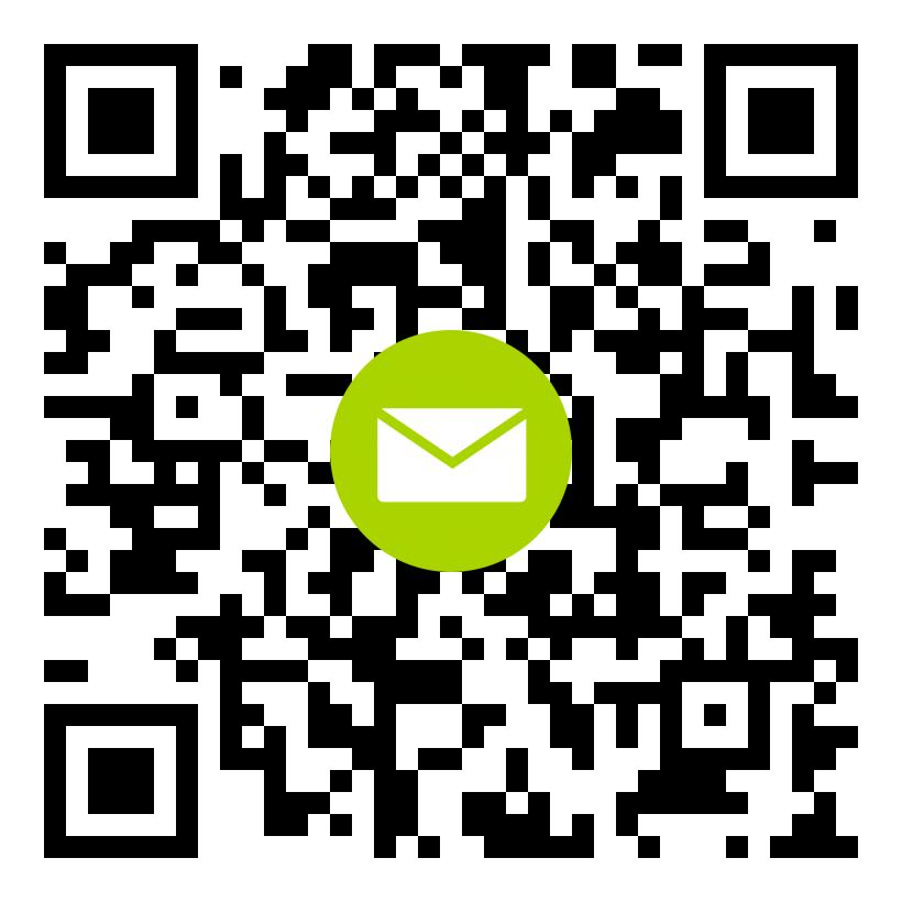 QR-Code: Email Futterschüssel-Exclusiv FSE