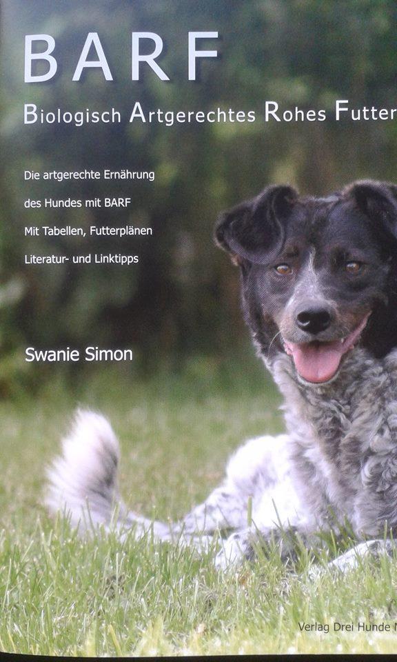 BARF Hund Broschüre